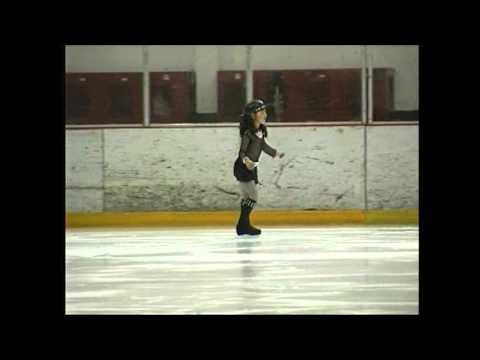 NINA's Figureskating Competitions 2007-2013