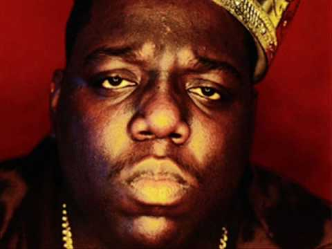 Biggie-Ten Crack Commandments [With Lyrics]