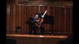 Hommage a Villa-Lobos - Roland Dyens