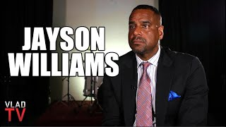 Jayson Williams Responds to Criticism of Only Getting 27 Months for Ending Someone's Life (Part 11)