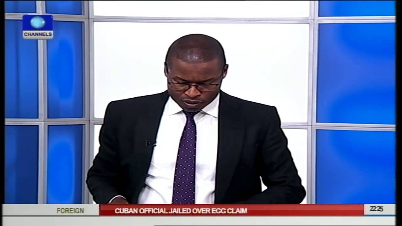 Download News@10: FCT Reviews Abuja Property Developers' Guidelines 21/03/15 Pt.2
