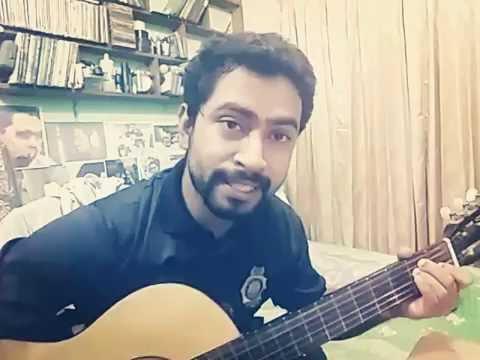 Barle Boyosh (বাড়লে বয়স) By Band Mohiner Ghora Guli Cover By Shihab