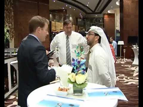 Arab Business club- Dubai- UAE