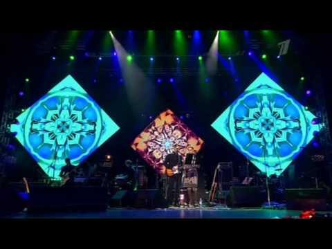 Слушать онлайн Вячеслав Бутусов (Юбиленый концерт) - Титаник радио версия