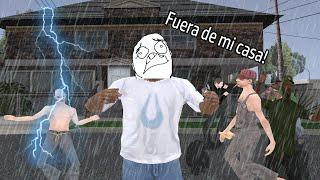 Loquendo GTA San Andreas - La Tormenta de Los Santos