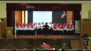 Koir PPDKK - Suara Gemilang PPDKK (Perasmian Lagu PPD Kuala Kangsar)
