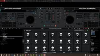 How to add Samplers in Virtual DJ 2021 screenshot 3