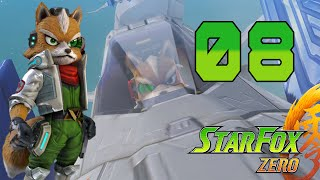 Starfox Zero: Part 8
