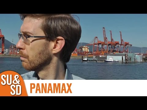 Panamax - Shut Up & Sit Down Review