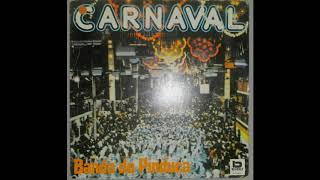 Baixar Carnaval Vol 1 - Banda do Pinduca (1982)