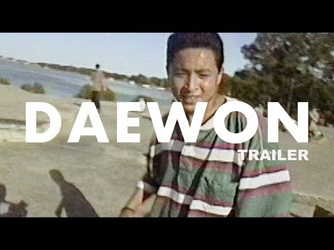Legendary Street Skater Daewon Song Is Finally Getting His Own Movie