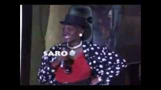 Taiwo Ajai-Lycett on SARO Musical - Festour