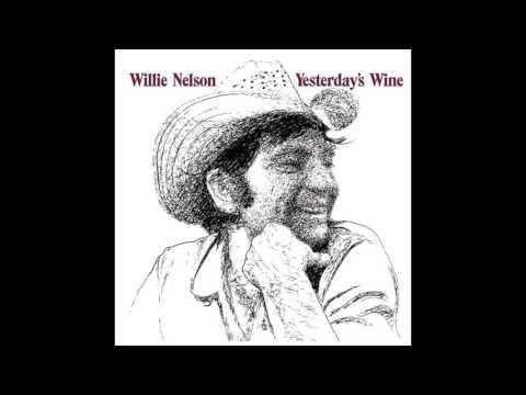 Willie Nelson | Album: Yesterday's Wine | Country | USA | 1971