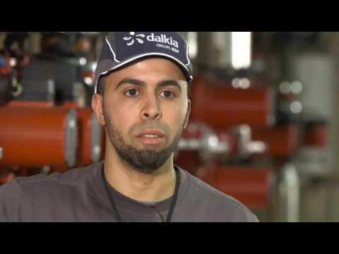 Technicien CVC - Samir SIBARNI (Sud Ouest)