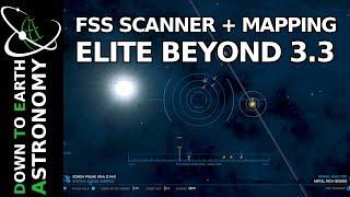 FSS Scanner + Mapping Guide   Exploration guide   Elite: Dangerous 3,3
