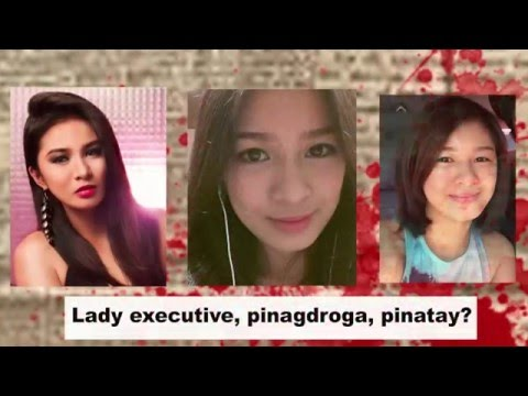 Real Crime | Solaire exec manager, drugged, beaten to death