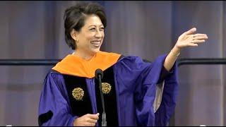 Yie-Hsin Hung: 2019 Northwestern Engineering Undergraduate Convocation Address