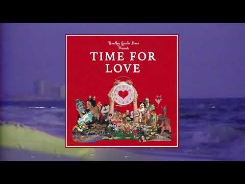 'Time For Love' - Roundhay Garden Scene (FULL ALBUM)