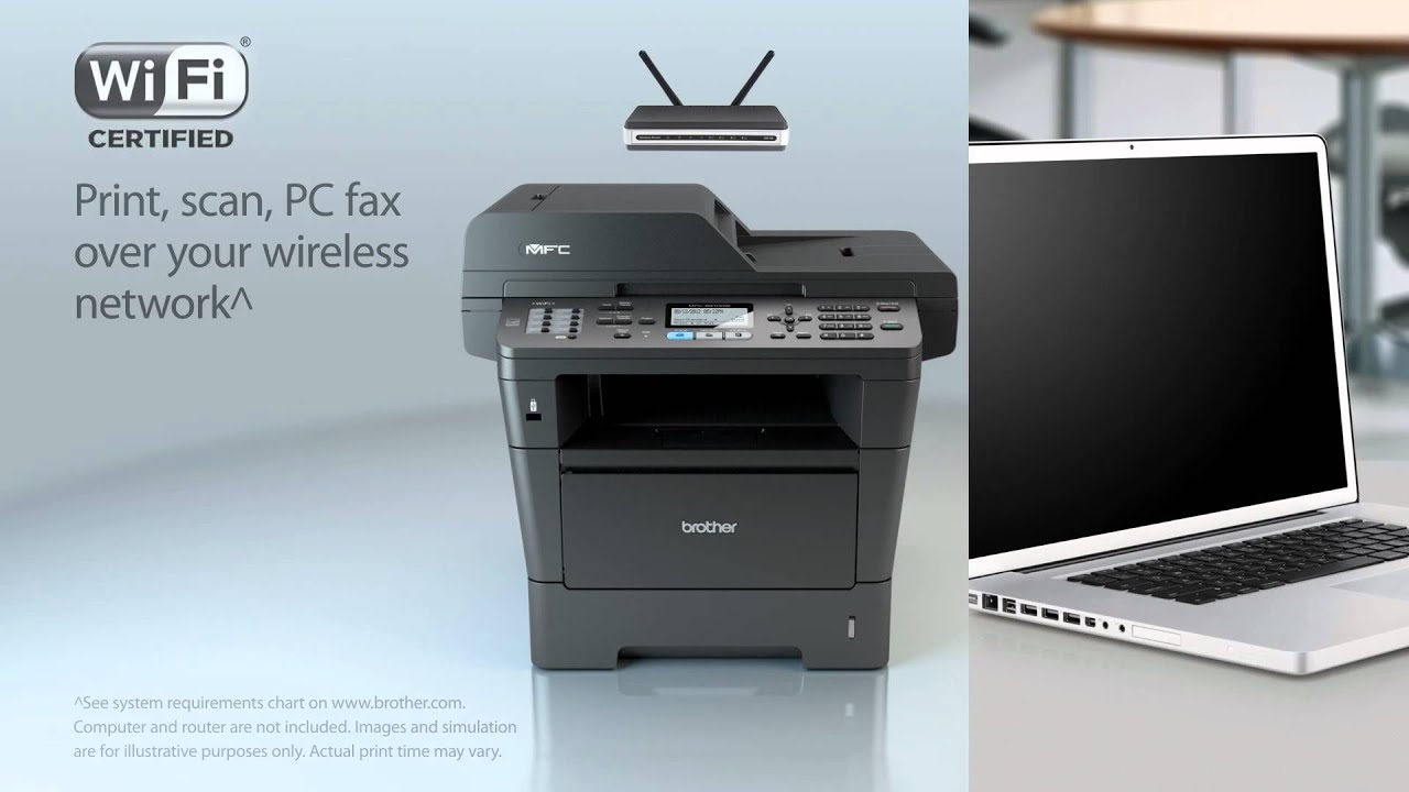 DOWNLOAD DRIVERS: BROTHER MFC-8910DW PRINTER