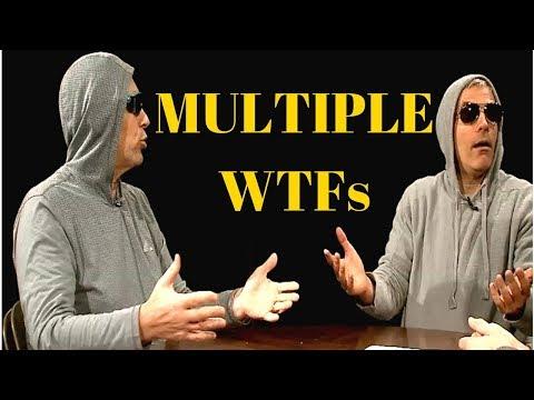 "Psykolitics Ep 3: ""Multiple WTFs"""