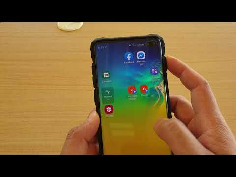 How To Convert Video To Audio (MP3 / AAC) On Android | Galaxy S10 / S10+