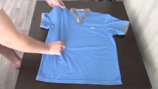 видео С чем лучше всего надевать футболку
