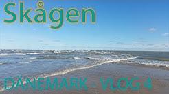 Dänmark VLOG 4  - Skågen