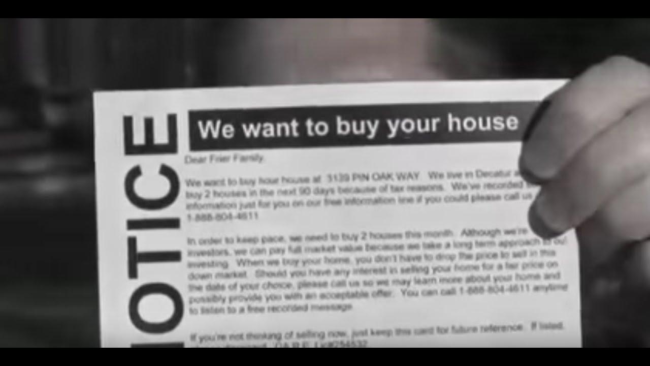 Atlanta House Buyer Inc. Pennylane Properties Introduction