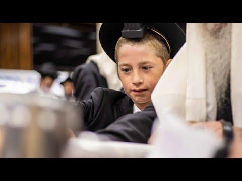 Bar Mitzvah Video - Jewish Discovery Center, In Clarks Summit PA, Bar Mitzvah Zali Rapoport 🎊🎉