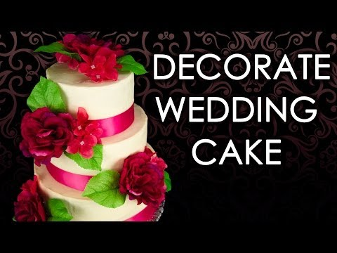 how-to-make-a-wedding-cake:-wedding-cake-decorating-(part-3)-from-cookies-cupcakes-and-cardio