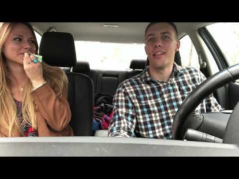 Couple Carpool Karaoke SOLD (Grundy County Auction) by John Michael Montgomery