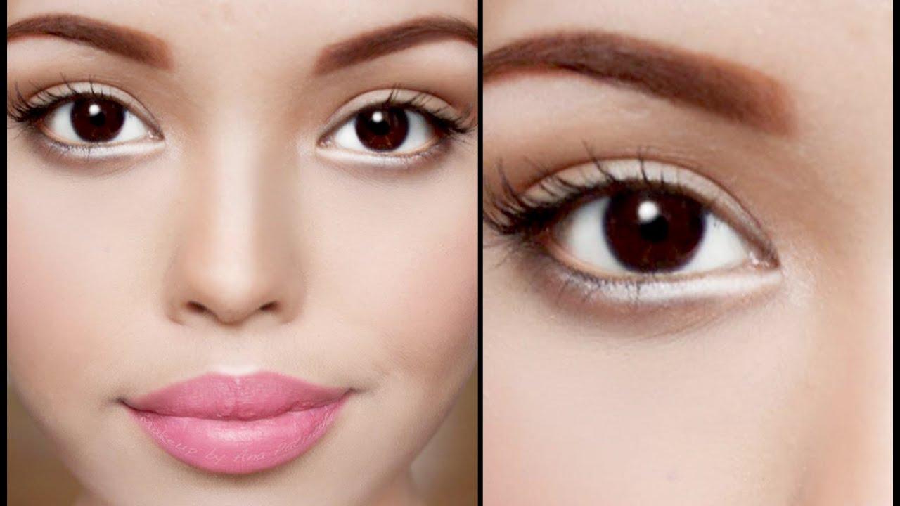 modern barbie makeup tutorial youtube