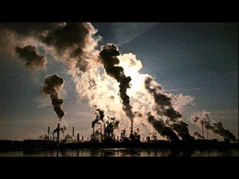 air pollution definition - YouTube