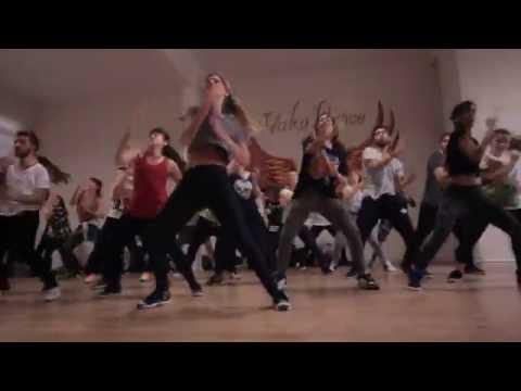 Fly away - Rusty ft Supa Squad │Coreografia por Agui Carretero