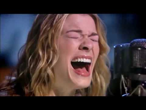 LeAnn Rimes - Can't fight the Moonlight - Live from Abbey Road
