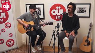 Eagle-Eye Cherry - Streets of You - Session Live OUI FM