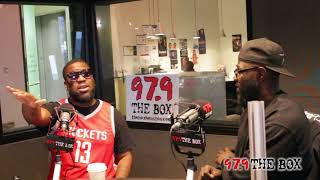 robert glasper goes in on lauryn hill talks august greene more with tmhms
