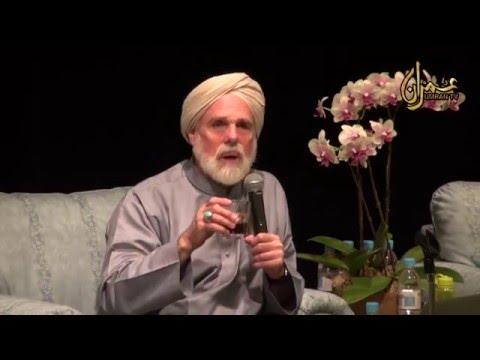 (Part 1) Who Are We? Exploring Muslim Identity : Dr Umar Faruq Abd-Allah
