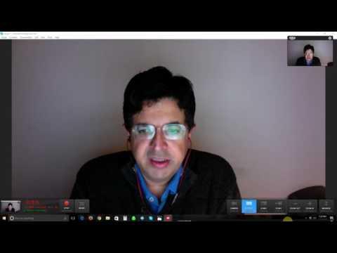 Tirade Of Truth  First Live Interview Harbir Singh UNCUT