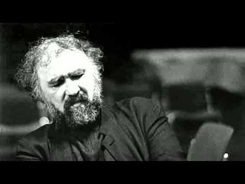 Brahms - Thema mit Variationen, Op. 18b in d moll, Radu Lupu.