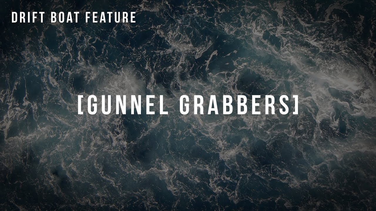Pavati Marine Features: Gunnel Grabbers
