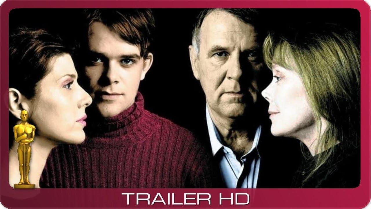 In The Bedroom ≣ 2001 ≣ Trailer ᴴᴰ ≣ Deutsch