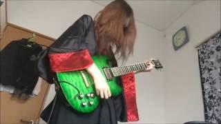 招鬼さんを敬愛致しております。 ニコニコ動画にも投稿してます。 http://...