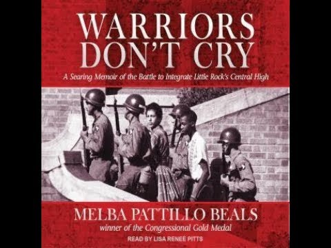 Warriors Don't Cry (Chapter 1)