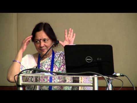 TEC13 Day 01: Lata Pandey - Evaluation Study of Multilingual Education Programme of Orissa