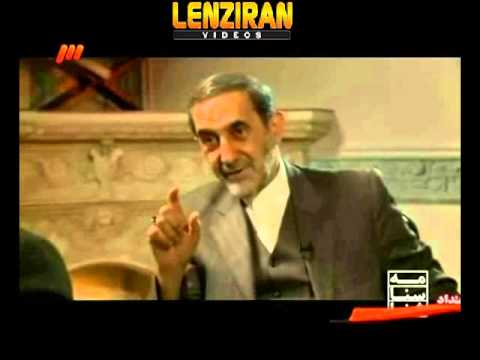 "Ali Akbar Velayati tell to ""Shenasnameh"" how China supplied weapons and signed a nuclear deal"