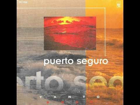 Puerto Seguro - Tanto amor (1995) - [Álbum completo / Full album]