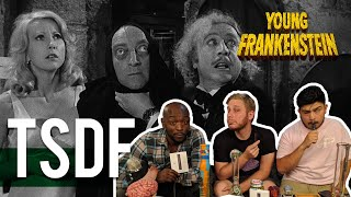 Young Frankenstein (1974) Gene Wilder | The Saturday Doobie Feature Episode 221 | Halloween Redux thumbnail