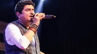 Neeraj Shridhar Bombay Viking Woh Chali Live Performance - Dynamic Events