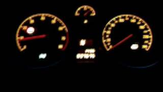 Глюк датчика ABS Opel Astra H
